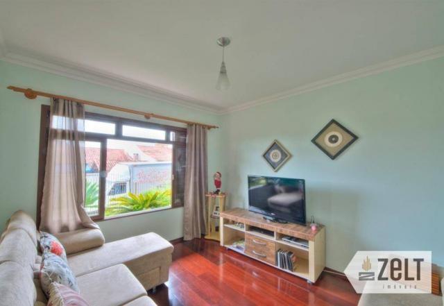Casa com 4 dormitórios à venda, 189 m² por R$ 550.000,00 - Velha - Blumenau/SC - Foto 17
