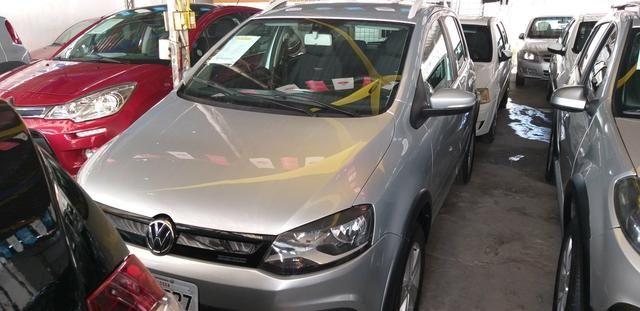 CrossFox 2011 1.6 R$27.950,00 - Foto 2
