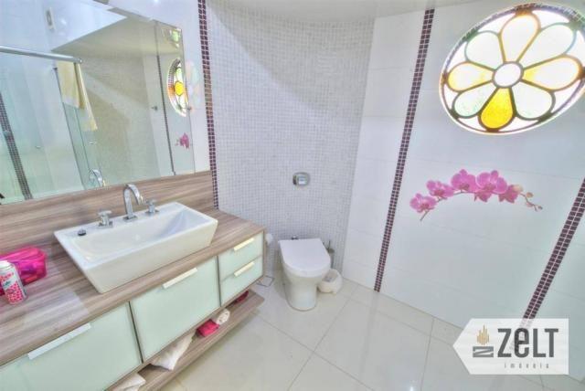 Casa com 4 dormitórios à venda, 189 m² por R$ 550.000,00 - Velha - Blumenau/SC - Foto 12