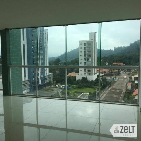 Apartamento com 3 dormitórios à venda, 179 m² por R$ 748.100,00 - Nações - Indaial/SC - Foto 7