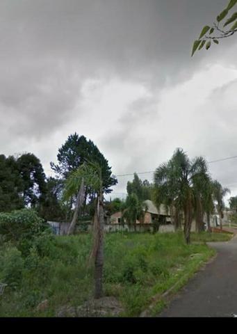 Proximo a rodovia da uva colombo, libera para construção de casas e apartamentos - Foto 2
