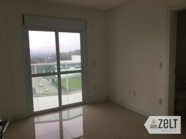 Apartamento com 3 dormitórios à venda, 179 m² por R$ 748.100,00 - Nações - Indaial/SC - Foto 4