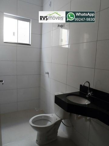 Casa 3 quartos na Vila Maria, com varanda e churrasqueira, nova, região da Vila Brasília - Foto 9