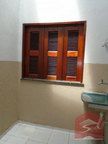 Casa residencial em cond. p/ locação no carlito pamplona por r$520,00. - Foto 11
