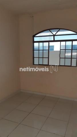 Casa para alugar com 2 dormitórios em Glória, Belo horizonte cod:744431 - Foto 4