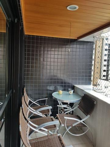 Apartamento na Ponta Verde ( 138 M2 ) - Foto 5