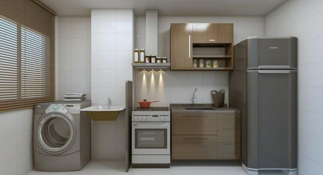 Bellecôte Residence, apartamento com entrada facilitada ao lado do mix mateus maiobão - Foto 5