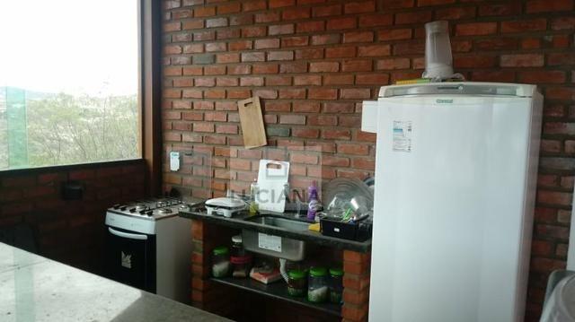 Casa de Condomínio para Locação Anual - 1 suíte (Cód.: 1fih09) - Foto 3