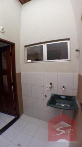 Casa residencial em cond. p/ locação no carlito pamplona por r$520,00. - Foto 13