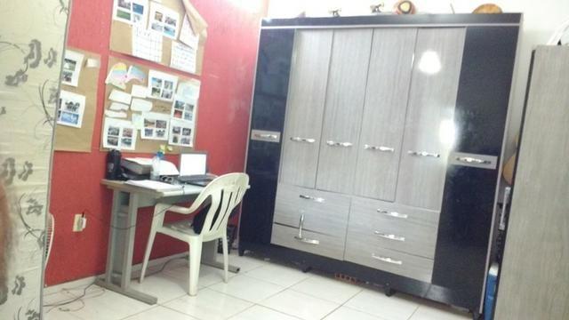 Samuel Pereira oferece: Casa de 3 quartos 1 suite Hidromassagem Laje AR 09 - Foto 6