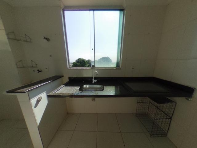 Apartamento para alugar com 2 dormitórios em Setor sudoeste, Goiânia cod:26004 - Foto 16