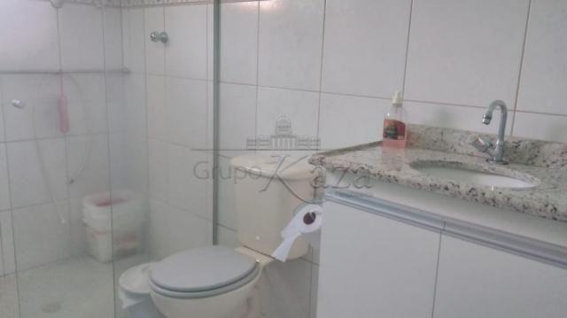 Casa à venda com 3 dormitórios em Bosque dos eucaliptos, Sao jose dos campos cod:V31182SA - Foto 10