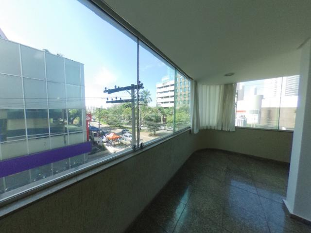 Apartamento para alugar com 4 dormitórios em Setor marista, Goiânia cod:14889 - Foto 9