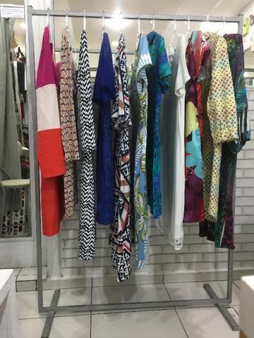 Venda de araras para roupas