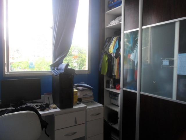 Apartamento à venda com 3 dormitórios em Caiçara, Belo horizonte cod:3012 - Foto 11