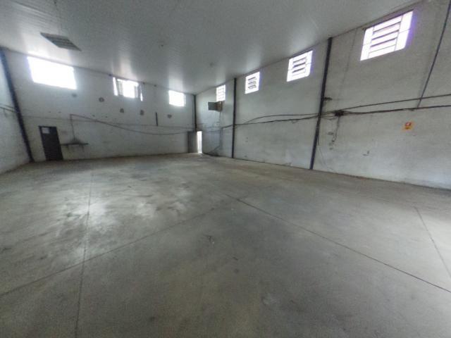 Galpão/depósito/armazém para alugar em Vila regina, Goiânia cod:25885 - Foto 2