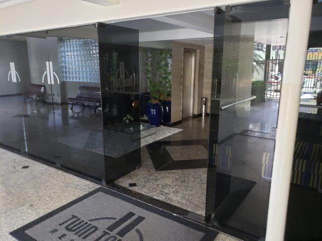 Aluguel na Cremação, 4 suítes, Edifício Twin Towers com 218m² - Foto 17