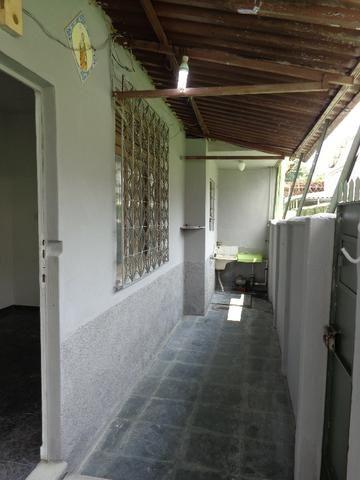 Casa de vila na Rua Goiás junto à estação de trem (supervia) de Quintino Bocaiúva - Foto 2