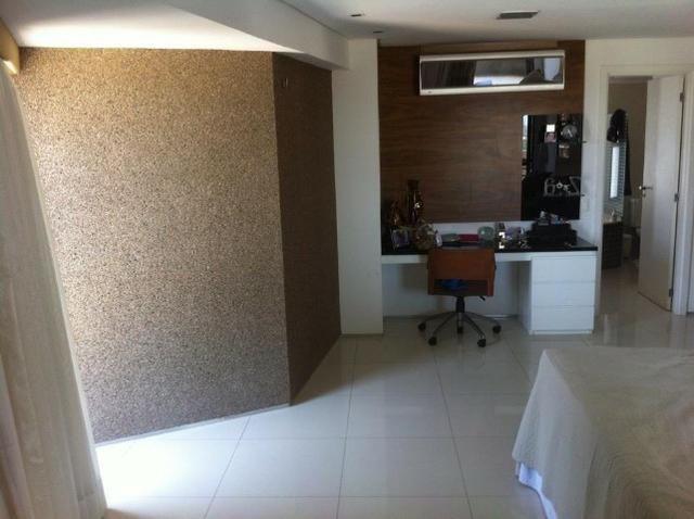 CO0004 Cobertura Edifício Vila Fiori, apartamento com 5 quartos, 4 vagas, Guararapes - Foto 17