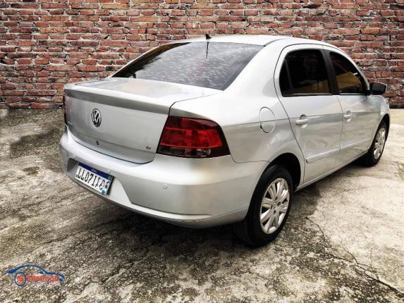 Volkswagen Voyage 1.6  - Foto 5