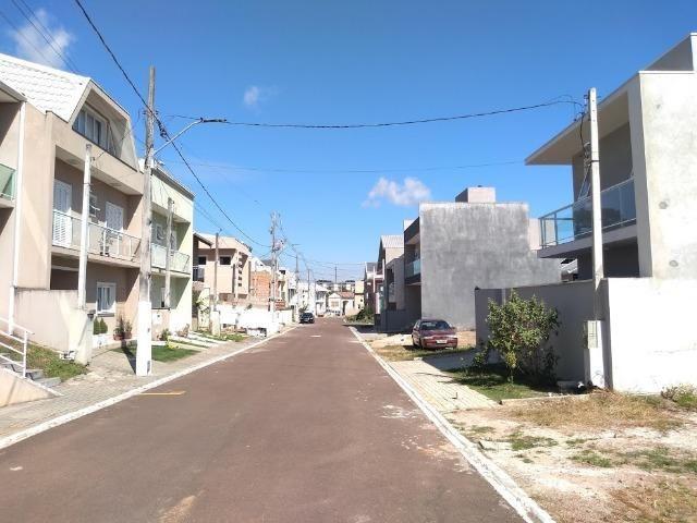 T- SO0205- Sobrado em condomíno à venda- Pinheirinho- Curitiba - Foto 7