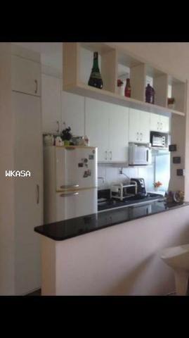 Apartamento 3 quartos com Suíte - Residencial Vivaldi - Foto 6
