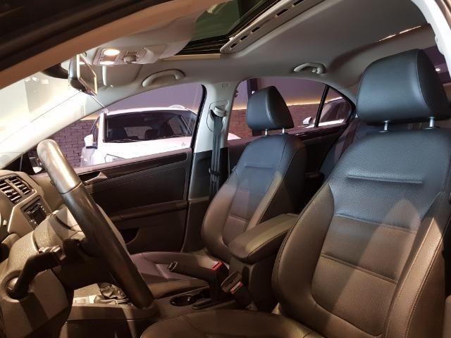 VW - Jetta Com Teto Solar - Foto 10