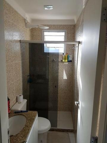 Lindíssimo apartamento 2 quartos c/ suíte todo modulado - Foto 10