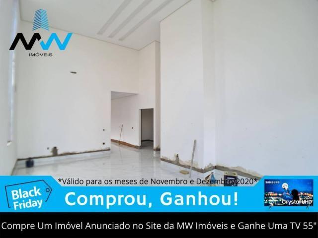 Casa no Condomínio Anaville Primeira Etapa