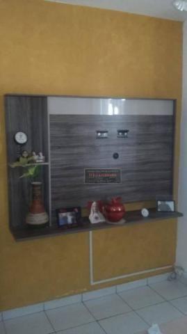 Apartamento com 2 dormitórios à venda, 45 m² por R$ 180.000,00 - Parque Bandeirantes I (No - Foto 2