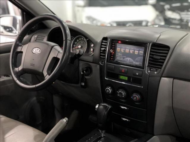 Kia Sorento 2.5 ex 4x4 16v Turbo Intercooler - Foto 12