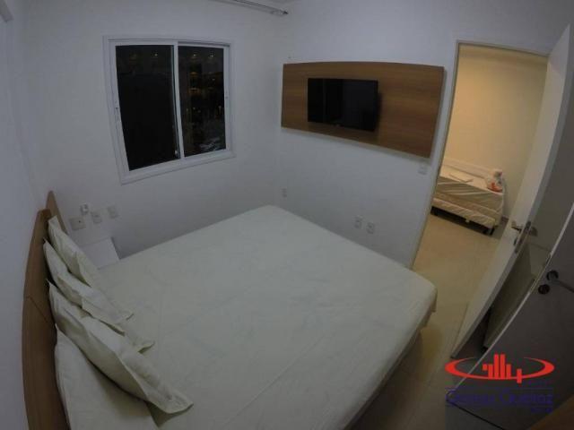 Apartamento no VG FUN com 1 dormitório à venda, 37 m² por R$ 295.000 - Praia do Futuro - F - Foto 8