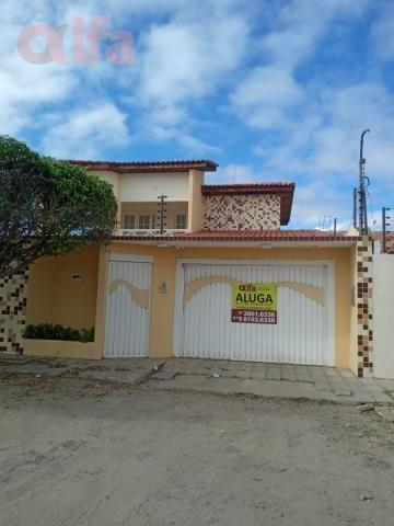 Casa comercial em São José - Petrolina, PE