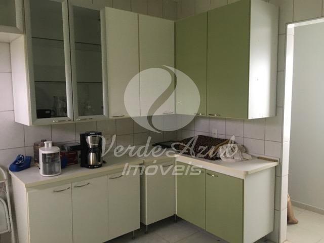 Casa à venda com 3 dormitórios em Jardim bom retiro (nova veneza), Sumaré cod:CA006889 - Foto 5