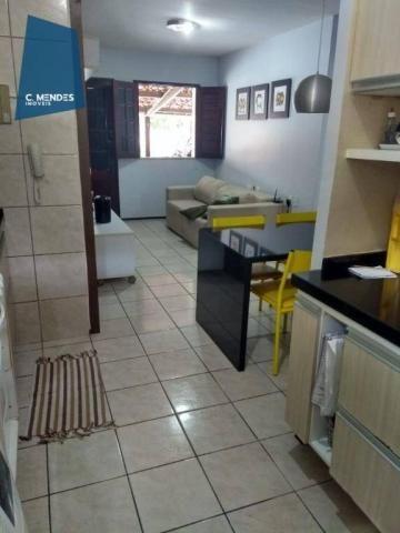 Casa à venda, 60 m² por R$ 160.000,00 - Curió - Fortaleza/CE - Foto 12