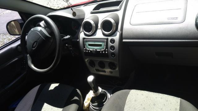 Ford Fiesta Mpi Class Hatch 8v 4p Manual KM 80.488 Única dona - Foto 8