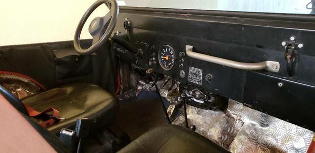 Jeep Willys 1979 - Foto 2