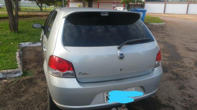 Vendo Fiat Palio 2008 - Foto 3