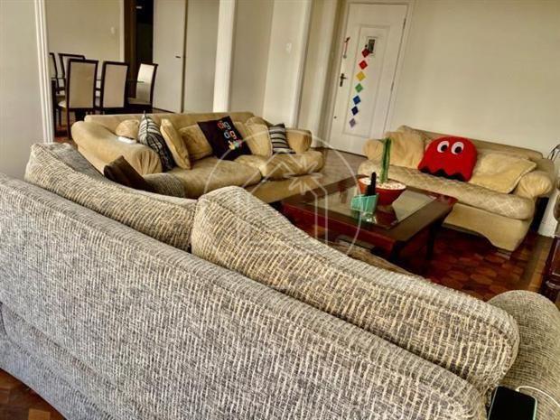 Apartamento à venda com 4 dormitórios em Copacabana, Rio de janeiro cod:709575 - Foto 13
