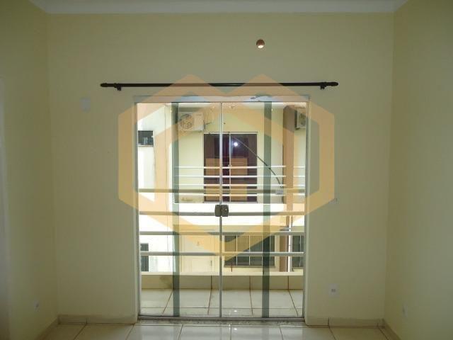 Apartamento para aluguel, 3 quartos, Eldorado - Porto Velho/RO - Foto 2