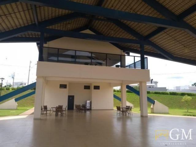Terreno em Condomínio para Venda em Presidente Prudente, Parque Residencial Mart Ville - Foto 6