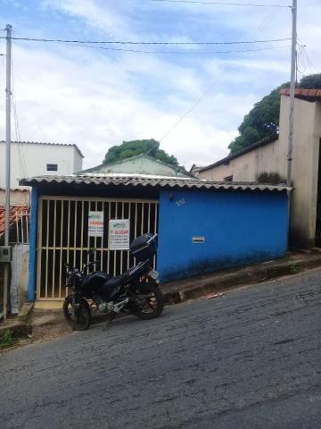 Casa para alugar com 3 dormitórios em São jorge, Três marias cod:771 - Foto 2