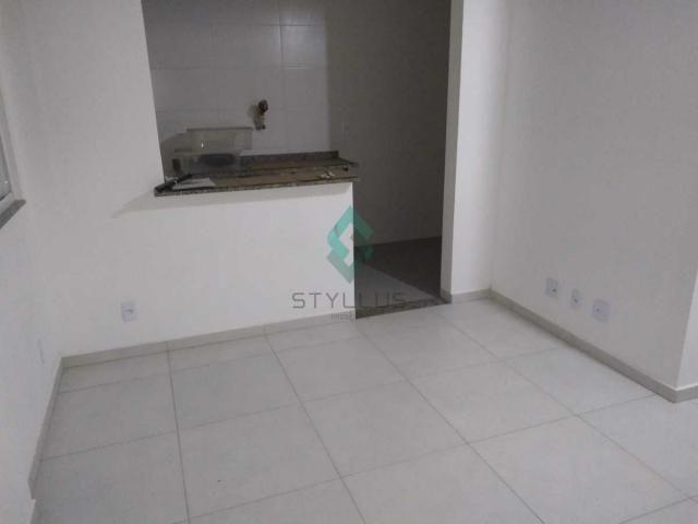 Casa de condomínio à venda com 2 dormitórios em Méier, Rio de janeiro cod:M71205 - Foto 15