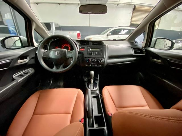 Honda New Fit LX CVT 1.5 - Foto 4