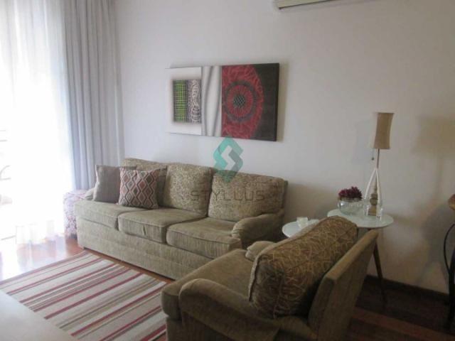 Apartamento à venda com 3 dormitórios em Méier, Rio de janeiro cod:M3018 - Foto 4