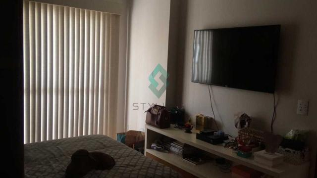 Apartamento à venda com 3 dormitórios em Méier, Rio de janeiro cod:M3008 - Foto 13