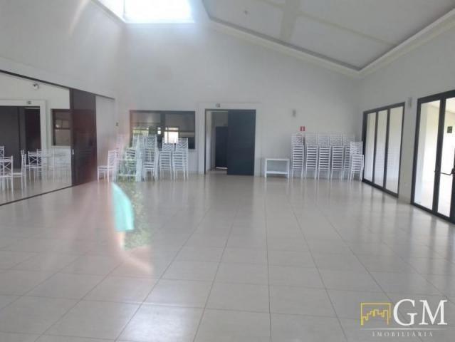 Terreno em Condomínio para Venda em Presidente Prudente, Parque Residencial Mart Ville - Foto 12