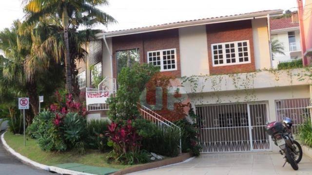 Casa com 5 dormitórios à venda, 430 m² por R$ 1.900.000,00 - Alphaville Residencial 3 - Sa