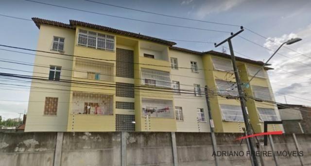 Apartamento com 2 quartos na Cidade dos Funcionários - Foto 2