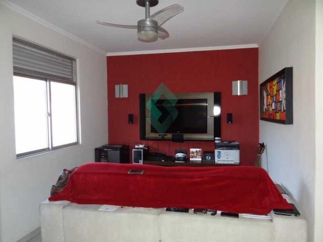 Apartamento à venda com 3 dormitórios em Cachambi, Rio de janeiro cod:C3753 - Foto 3